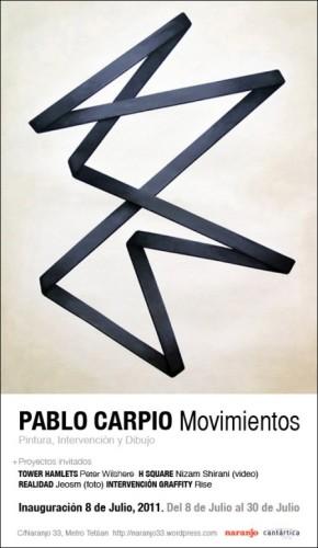 PabloCarpioInvite
