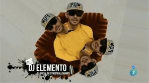 RITMO URBANO TV (DJ Elemento)