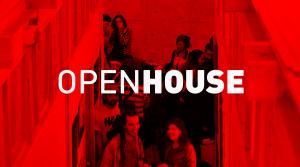OPENHOUSE (Jornada de puertas abiertas, para proyectos culturales independientes)