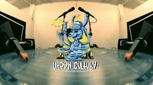 URBAN CULTURA (Muestra Colectiva de Arte Urbano)