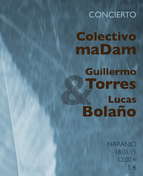 maDam&guillermotorres&lucasbolau00F1o_naranjo180115